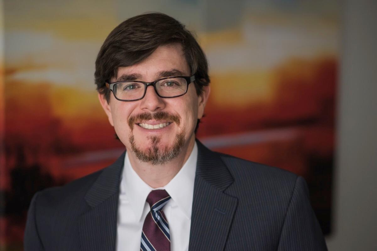 Attorney Brandon Oates