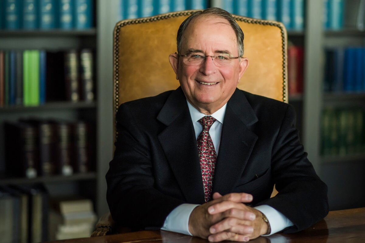 Attorney David Cherry
