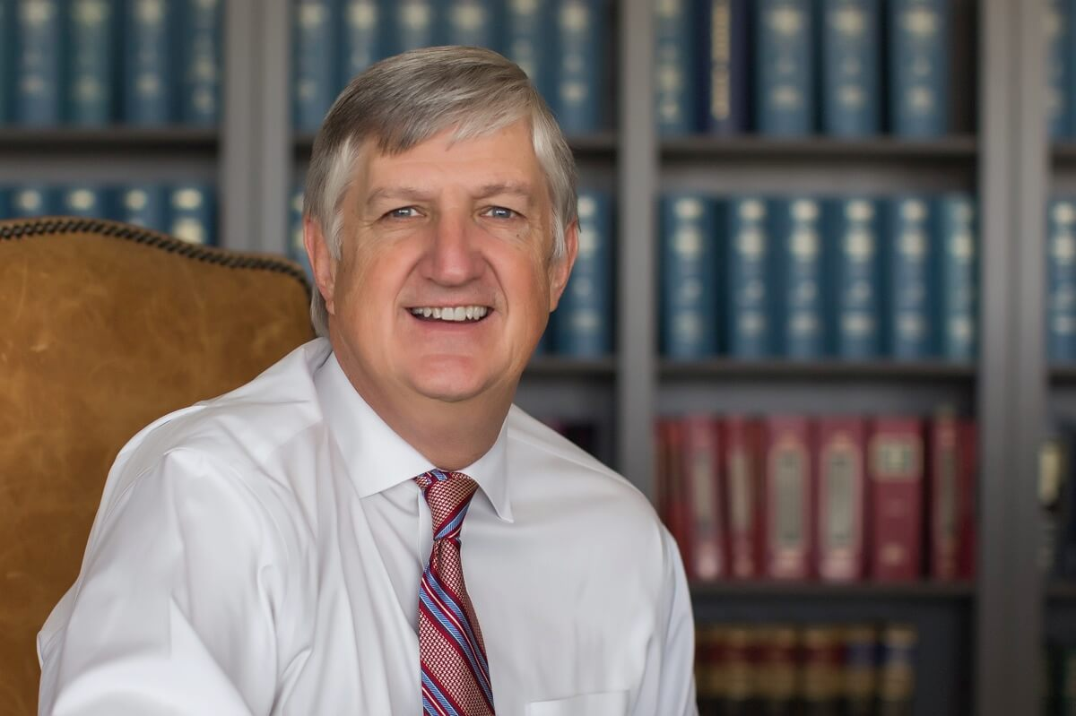 Attorney Herbert Bristow