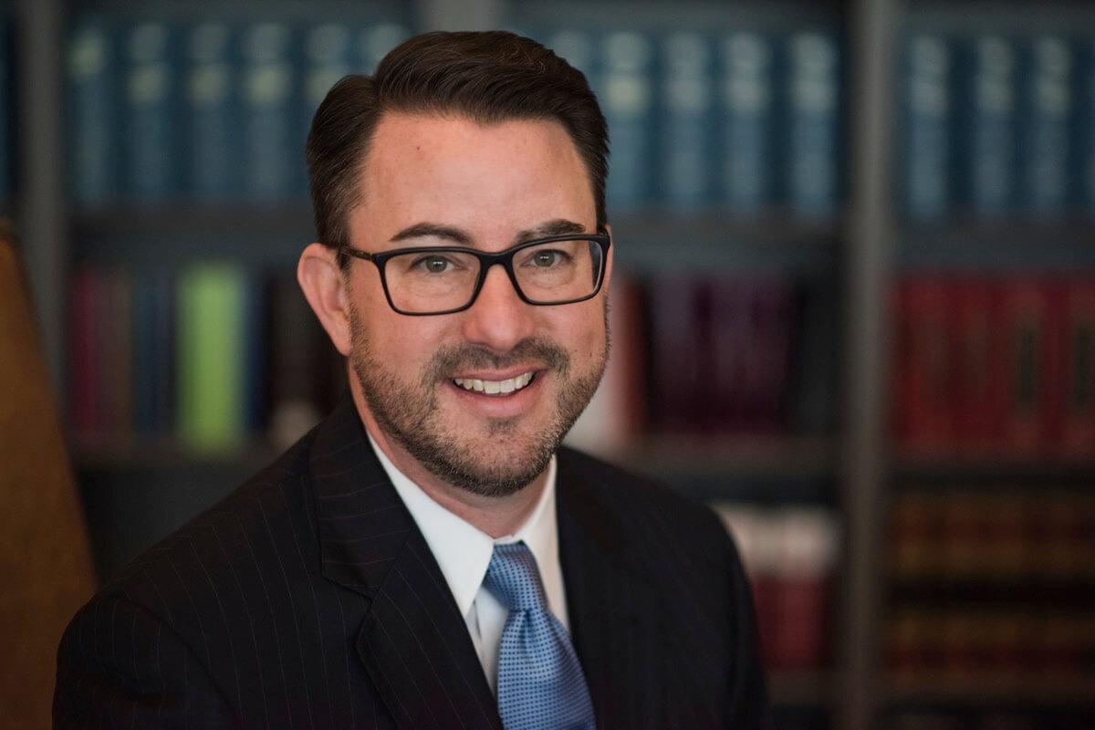 Attorney Craig D. Cherry