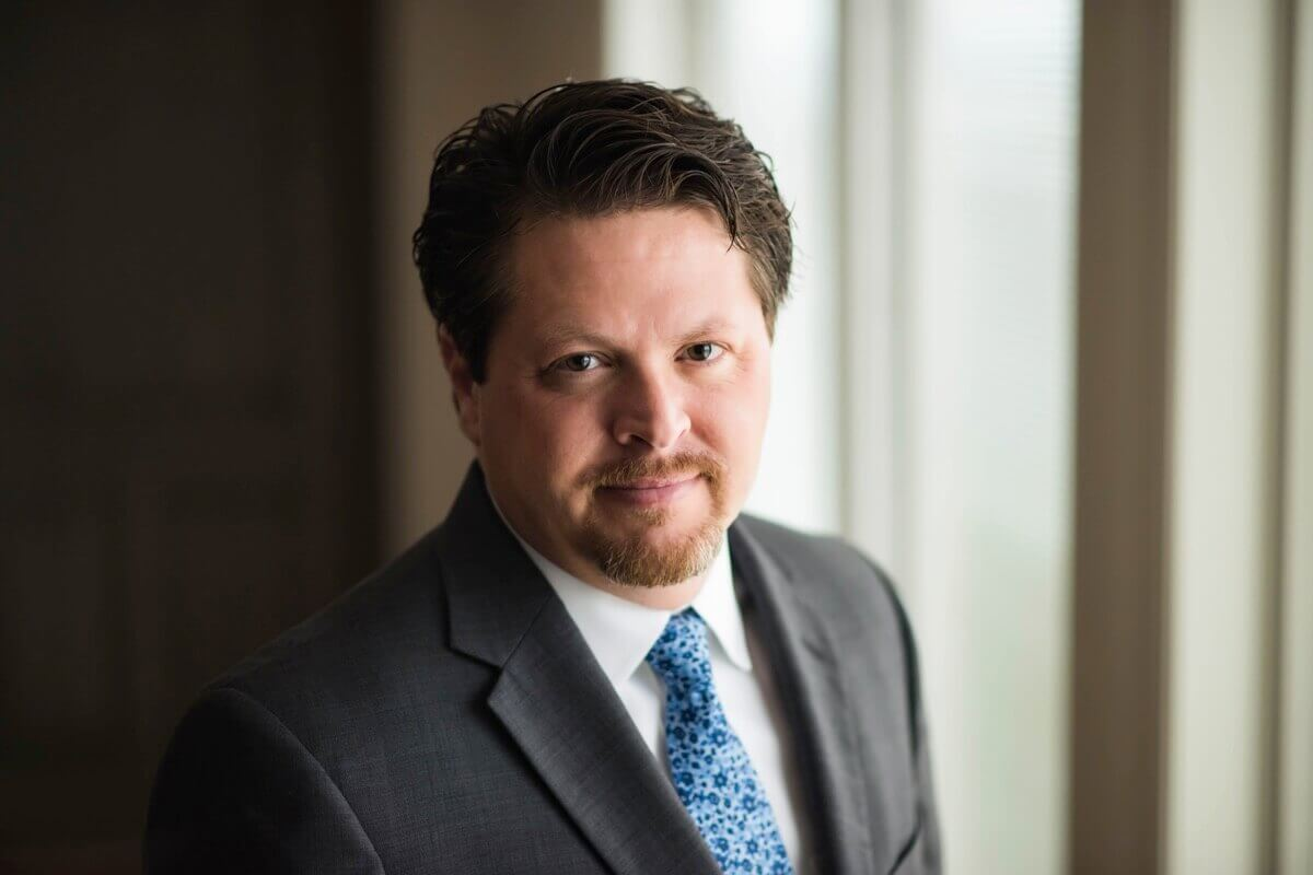 Attorney Josh White